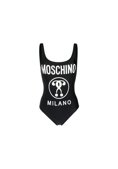 COSTUME INTERO CON STAMPA Moschino | 10 | A810452110555