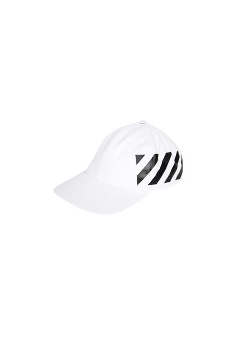 CAPPELLO STILE BASEBALL OFF WHITE | 26 | OMLB008R204000180110