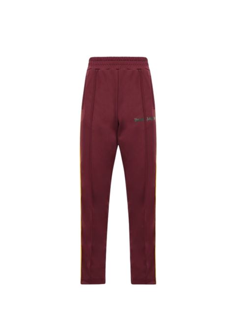 PANTALONI JOGGING PALM ANGELS | 9 | PMCA007R21FAB0032870