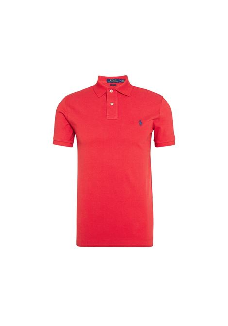 POLO SLIM FIT RALPH LAUREN | 2 | 710536856005