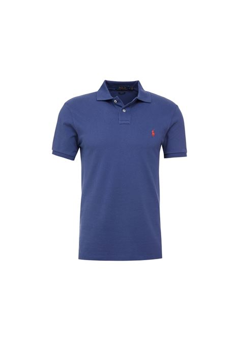 POLO IN PIQUE RALPH LAUREN | 2 | 710536856007