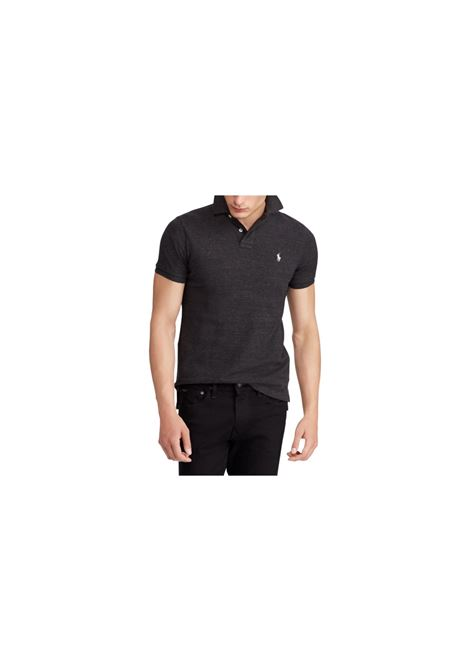 POLO IN PIQUE RALPH LAUREN | 2 | 710536856031