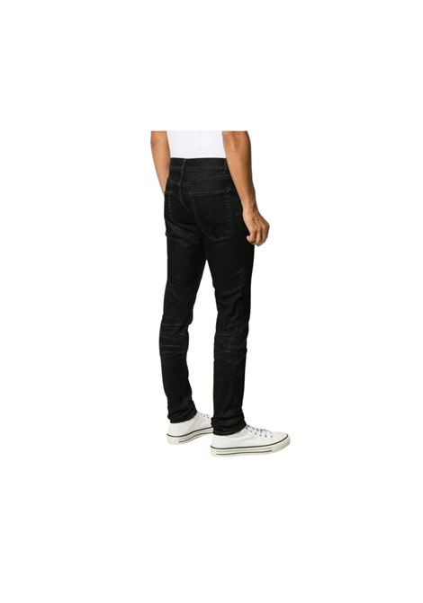 JEANS COATED-FINISH SKINNY SAINT LAURENT | 24 | 622876YZ8901251