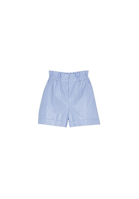 SHORTS IN ECOPELLE TWIN-SET | 30 | 211MT201505840