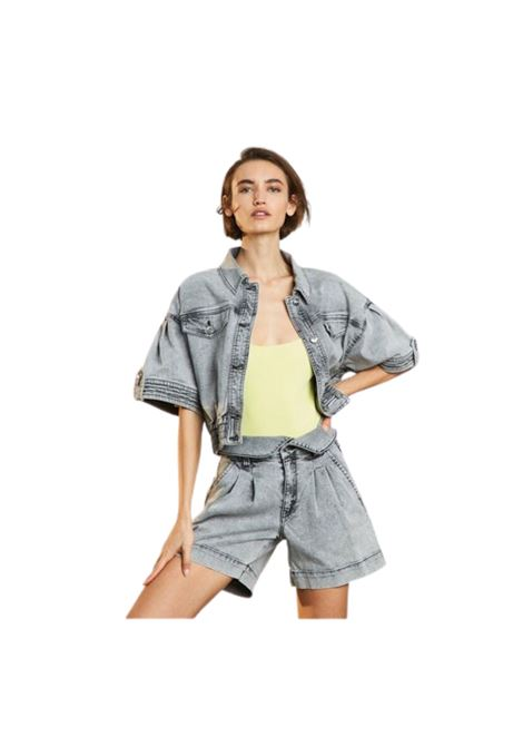 GIACCA CROPPED TWIN-SET | 13 | 211MT256201243