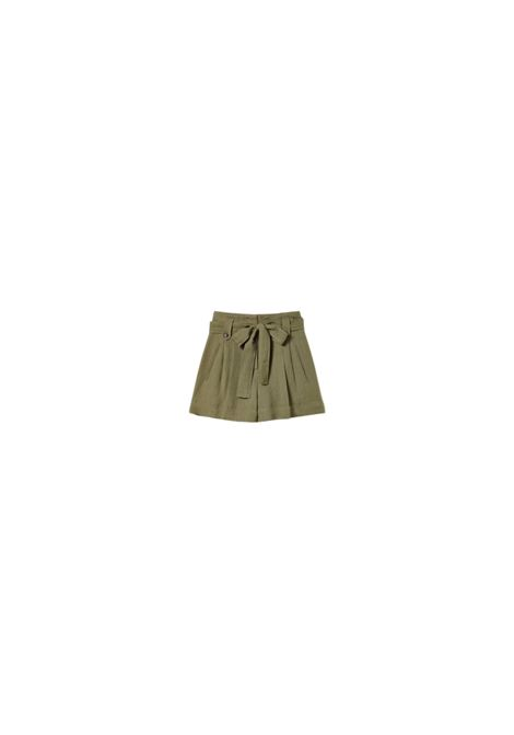 SHORTS A VITA ALTA TWIN-SET | 30 | 211TT258600914