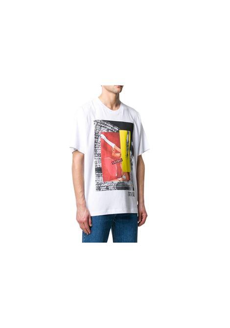 T-SHIRT VERSACE JEANS COUTURE Versace | 8 | B3GVA7L130295003