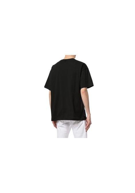 T-SHIRT VERSACE JEANS COUTURE Versace | 8 | B3GVA7X430324899