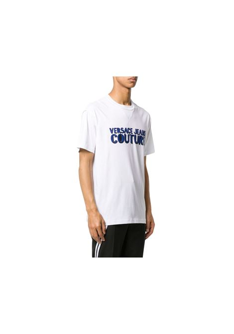 T-SHIRT VERSACE JEANS COUTURE Versace | 8 | B3GVB7KB30327003