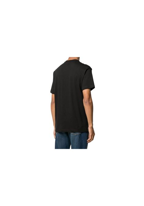 T-SHIRT VERSACE JEANS COUTURE Versace | 8 | B3GVB7KB30327899
