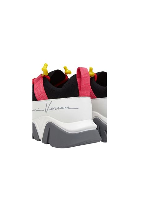 SNEAKERS IN PELLE Versace | 12 | DSD226GDCL4DWNF