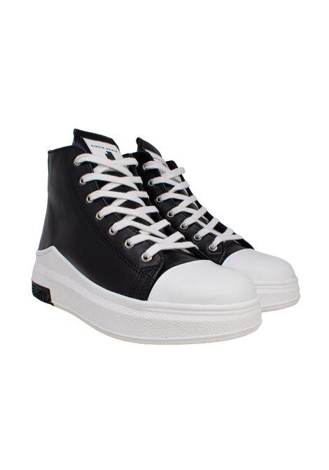 ARAIA 74 NERO CINZIA ARAIA | Sneakers | 124ST2A1