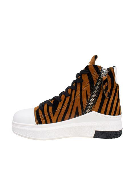 ARAIA 74 ZEBRA CINZIA ARAIA | Sneakers | 124V5A1