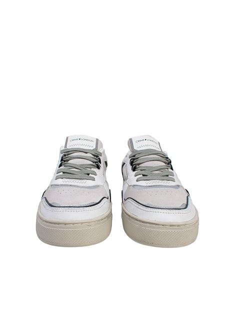 LOW TOP OFF COURT CRIME LONDON | Sneakers | 11104AA3B