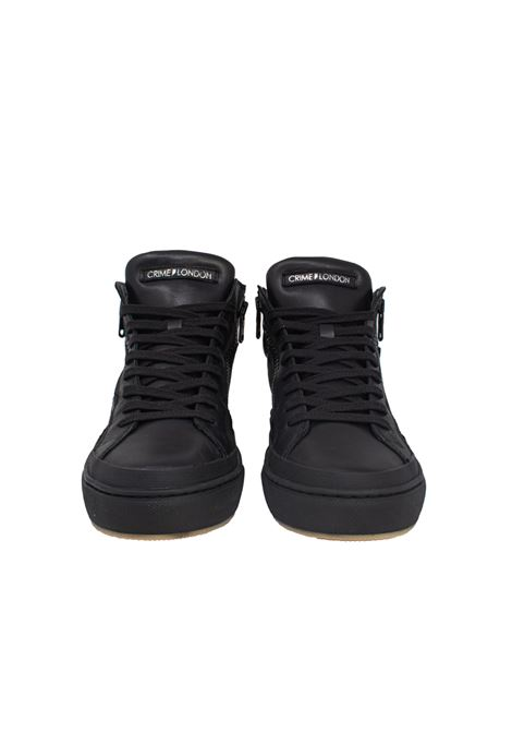 HIGH TOP DOUBLE ZIP CRIME LONDON | Sneakers | 11688AA3B