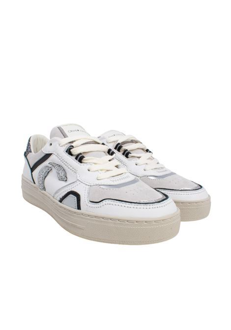 LOW TOP OFF COURT CRIME LONDON | Sneakers | 25101AA3B