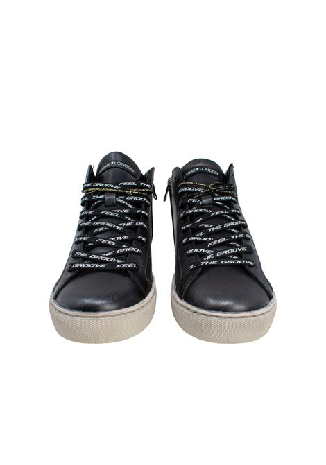 HIGH TOP ESSENTIAL CRIME LONDON | Sneakers | 25668AA3B