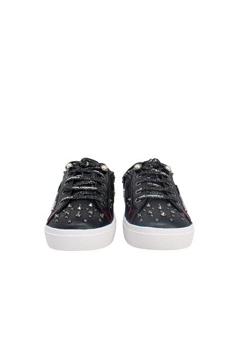 SKOOL JEWEL KARL LAGERFIELD | Sneakers | 6011600