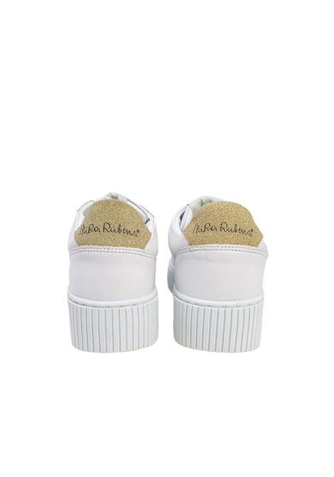 COSMOPOLITAN CUORE GOLD NIRA RUBENS | Sneakers | COCU117