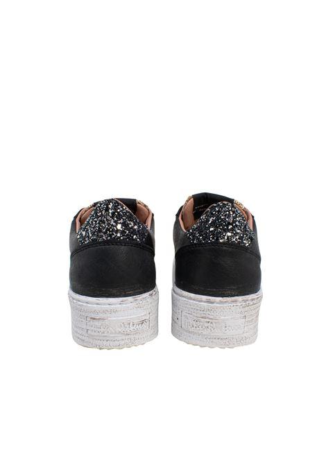 COSMOPOLITAN BLACK NIRA RUBENS | Sneakers | COST131