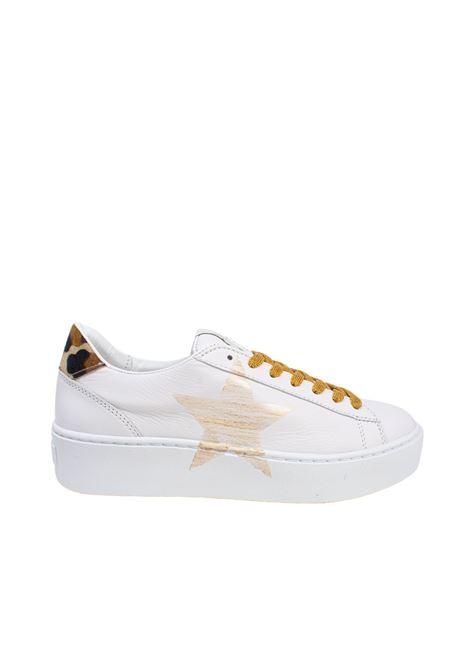 COSMOPOLITAN STELLA GOLD NIRA RUBENS | Sneakers | COST139