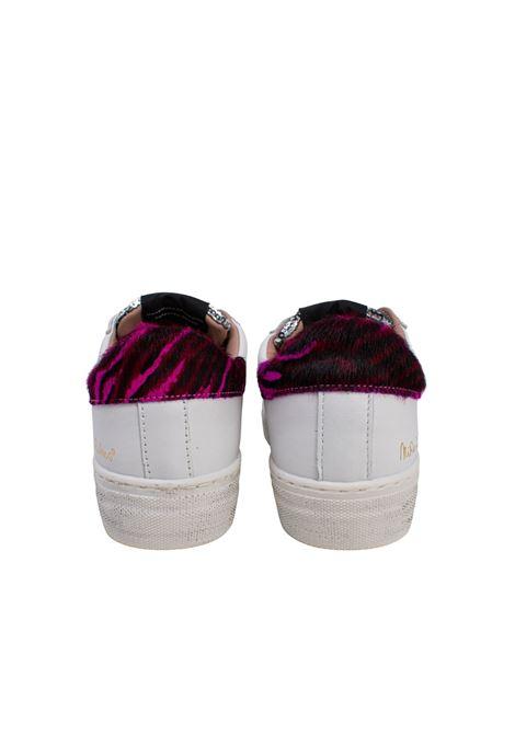 MARTINI PINK TIGRETTA NIRA RUBENS | Sneakers | NIST97