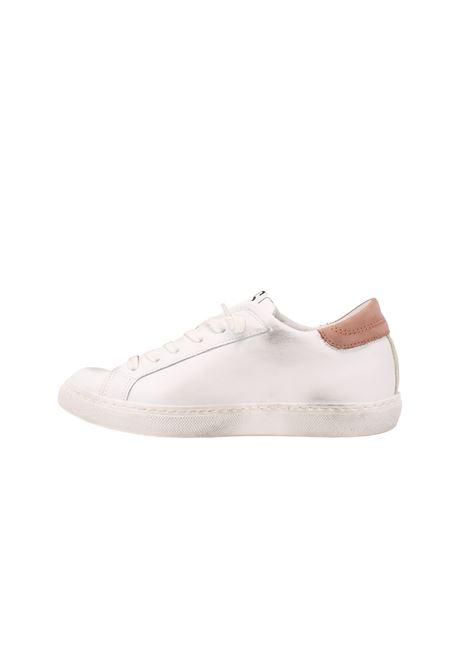 SNEAKERS LOW PINK 2STAR | Sneakers | 2SD3201072
