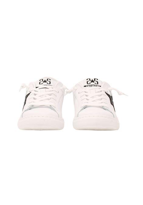 SNEAKERS LOW GLITTER 2STAR | Sneakers | 2SD3212034