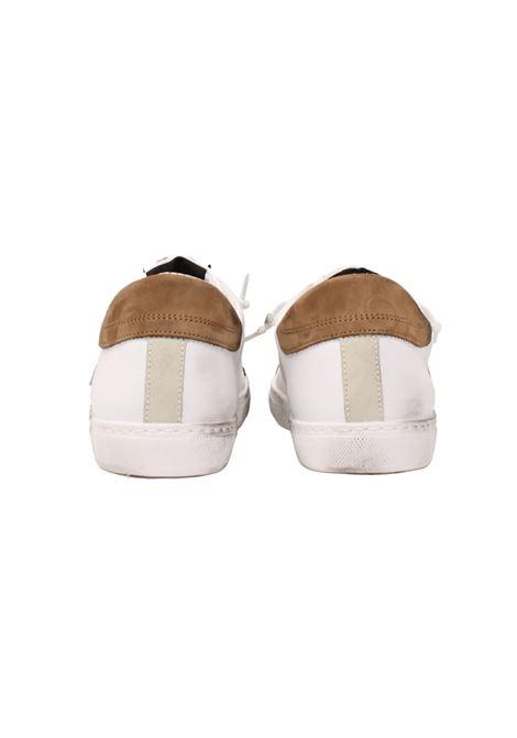 SNEAKERS LOW MARRONE 2STAR | Sneakers | 2SU3205084