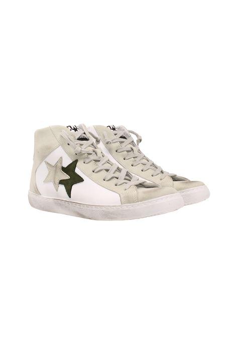SNEAKERS HIGH 2STAR | Sneakers | 2SU3311082