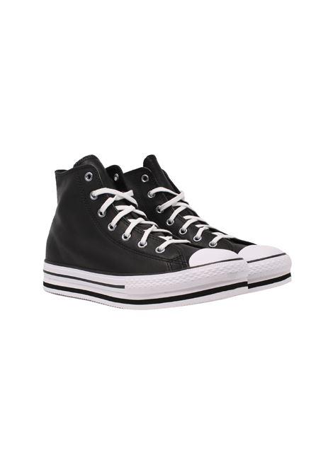 EVA LIFT HI LEATHER CONVERSE | Sneakers | 666391C