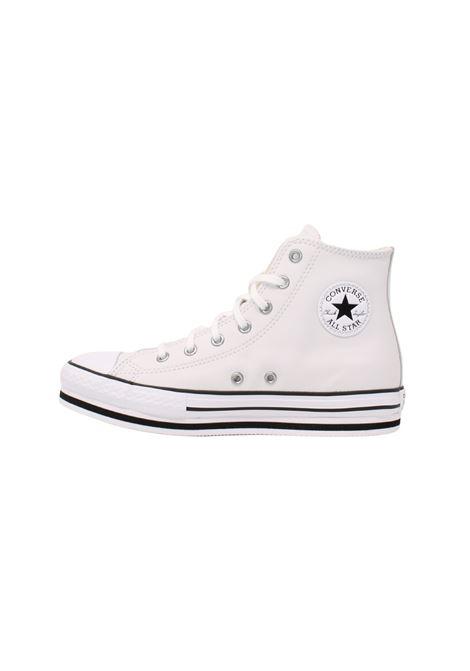 EVA LIFT HI LEATHER CONVERSE | Sneakers | 666932C