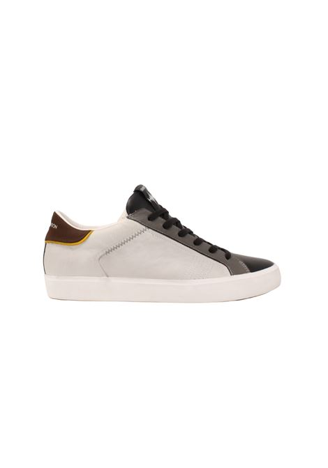 LOW TOP DISTRESSED CRIME LONDON | Sneakers | 1040330
