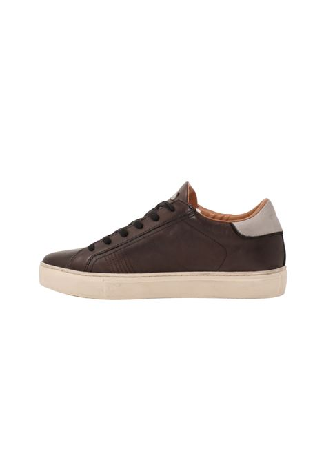 LOW TOP ESSENTIAL CRIME LONDON | Sneakers | 10632AA4MARRONE
