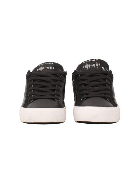 LOW TOP DISTRESSED CRIME LONDON | Sneakers | 24362AA4NERO