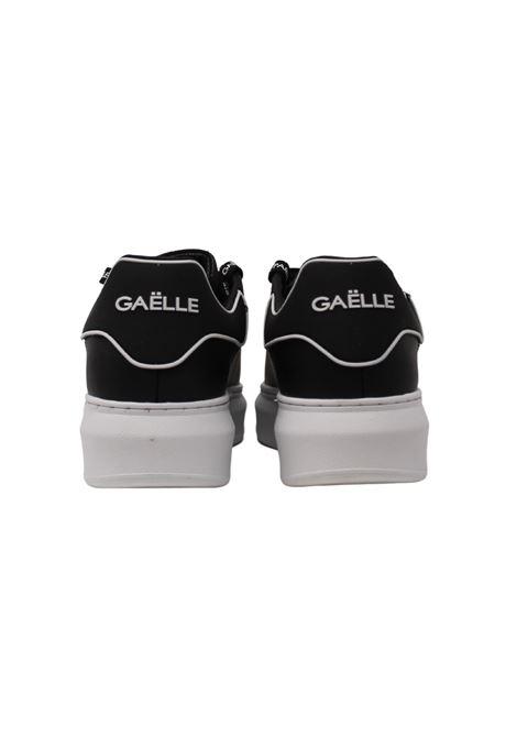 SNEAKERS ADDICT GAELLE | Sneakers | GBDC2351NERO