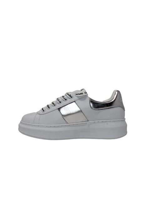 SNEAKERS ADDICT GAELLE | Sneakers | GBDC2355SILVER