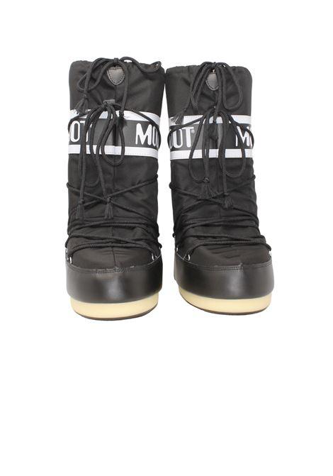 ICON NYLON MOON BOOT | Boots | 14004400001