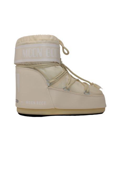 ICON LOW CREMA NYLON MOON BOOT | Boots | 14093400006