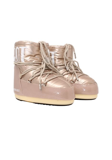 ICON LOW PILLOW MOON BOOT | Boots | 14093700003