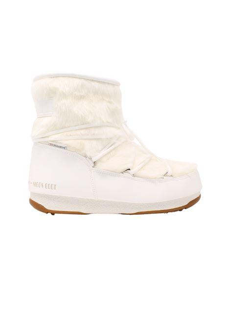 PROTECHT LOW MONACO MOON BOOT | Boots | 24009700003