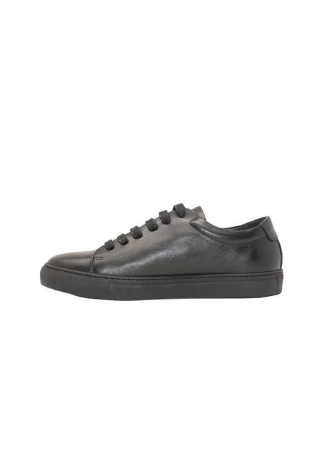 EDITION 3 NOIRE MONOCHROME NATIONAL STANDARD | Sneakers | M03COV095