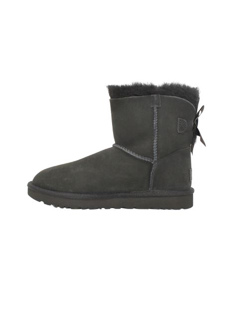MINI BAILEY BOW II UGG | Boots | MINI BAILEY BOWBLACK