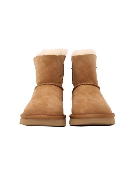 MINI BAILEY BOW II UGG | Boots | MINI BAILEY BOWCHESTNUT