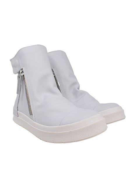 SKIN BIANCO IN PELLE CINZIA ARAIA | Sneakers | 103WV7SK1