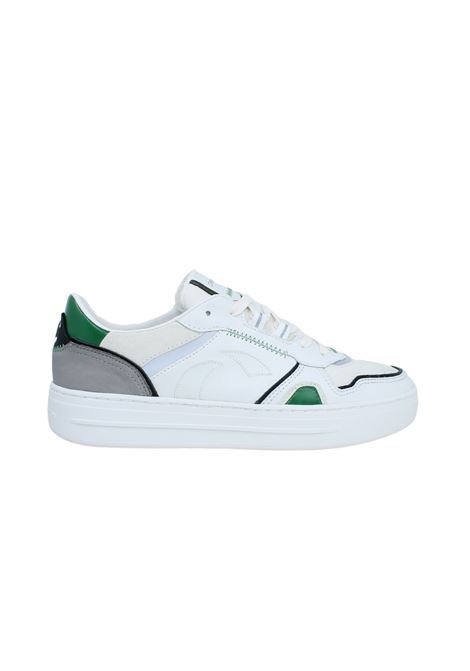 LOW TOP OFF COURT CRIME LONDON | Sneakers | 11002PP310
