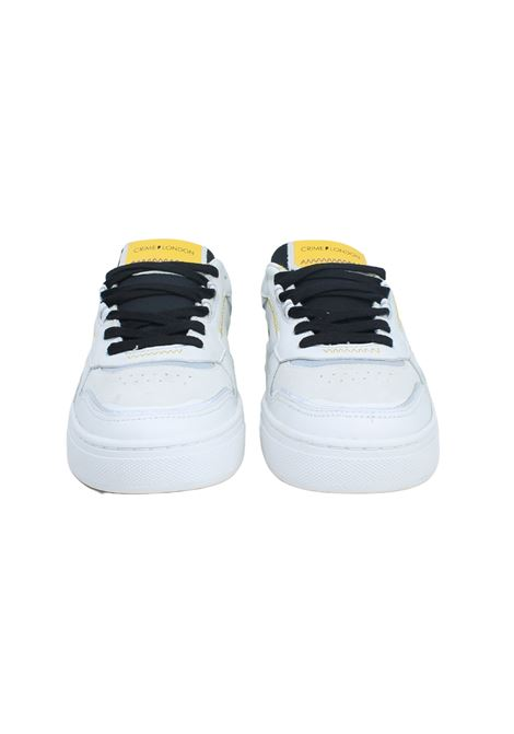 LOW TOP OFF COURT CRIME LONDON | Sneakers | 11008PP310