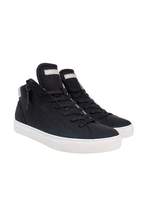 HIGH TOP DOUBLE ZIP CRIME LONDON | Sneakers | 1159120