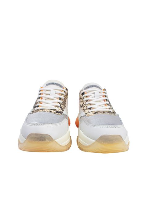 LOW TOP CHUNKY CRIME LONDON | Sneakers | 2540710