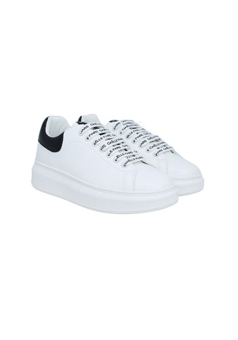 SNEAKERS BIANCO GAELLE | Sneakers | GBDS2254BIANCO